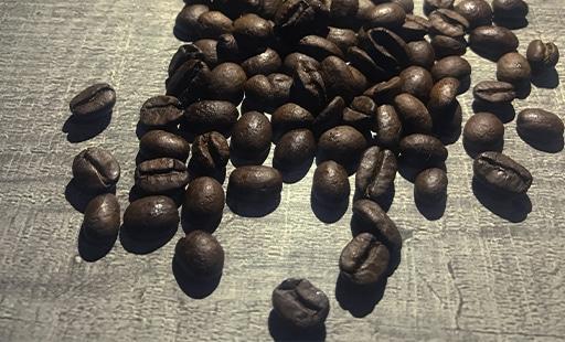 Veel gemaakte fouten bij het koffiezetten- Slechte koffieboon.